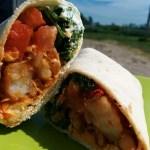 Shrimp Tacos with Homemade Taco Seasoning