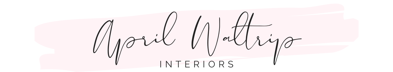 April Waltrip Interiors
