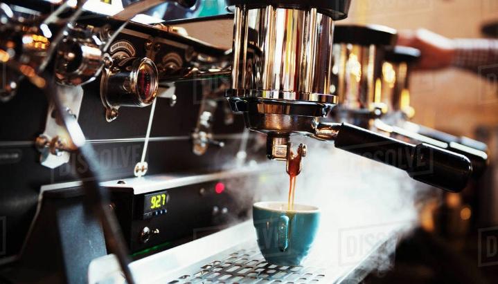 Qual'è la Migliore Macchina da Caffè per Bar? | Aprire Un Bar
