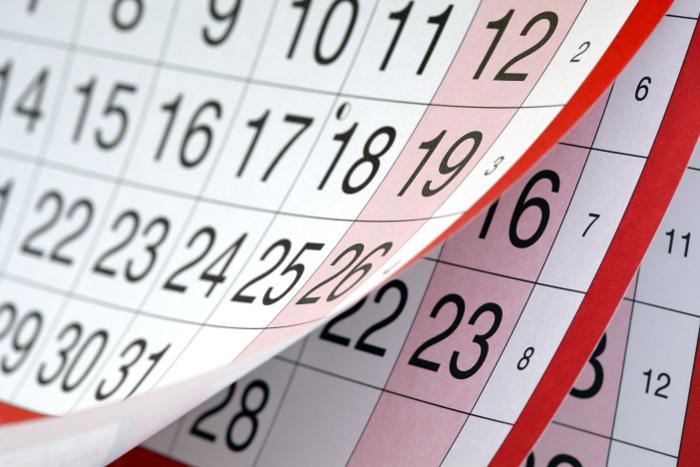 Calendario laboral 2019: todos los días festivos de tu comunidad autónoma