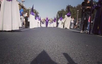 El Ayuntamiento de Sevilla activa el próximo miércoles 10 de abril la segunda fase del Plan Especial de Movilidad de Semana Santa