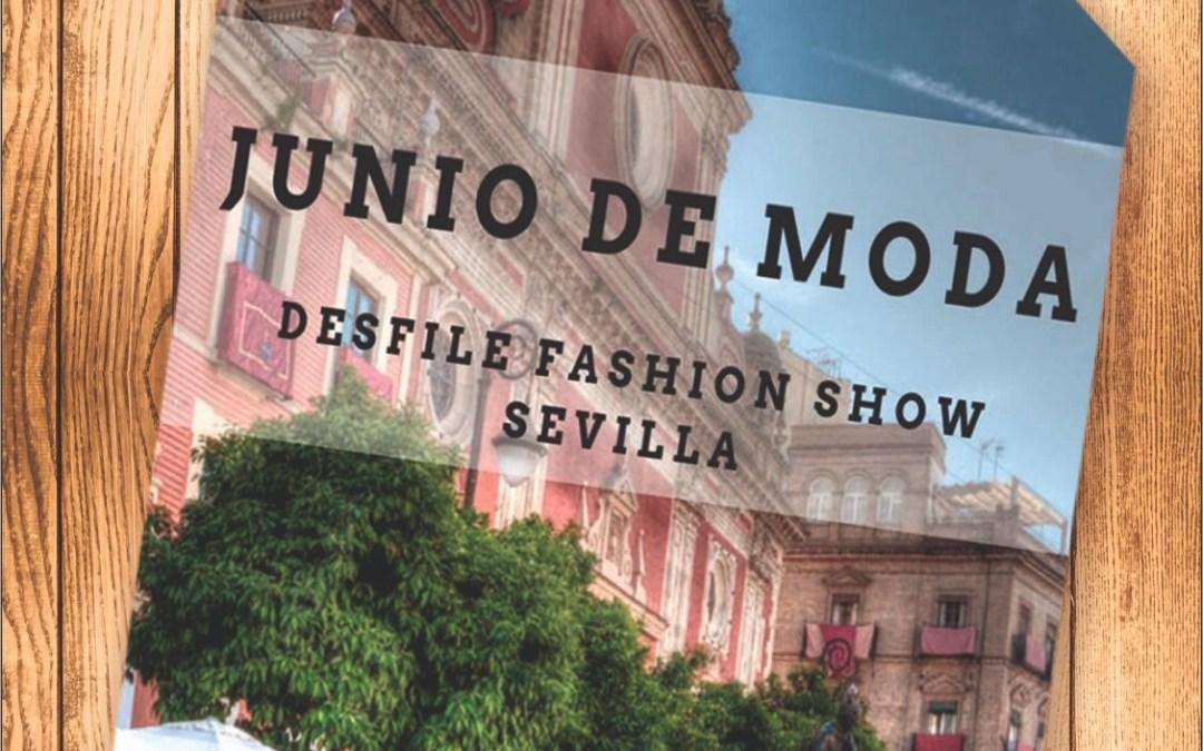 """APROCOM organiza el desfile """"Junio de Moda"""""""