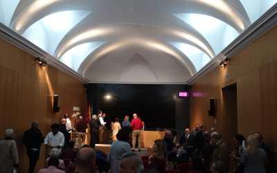 Aprocom es elegido como Vocal en Consejo de Participación Ciudadana del Distrito Casco Antiguo