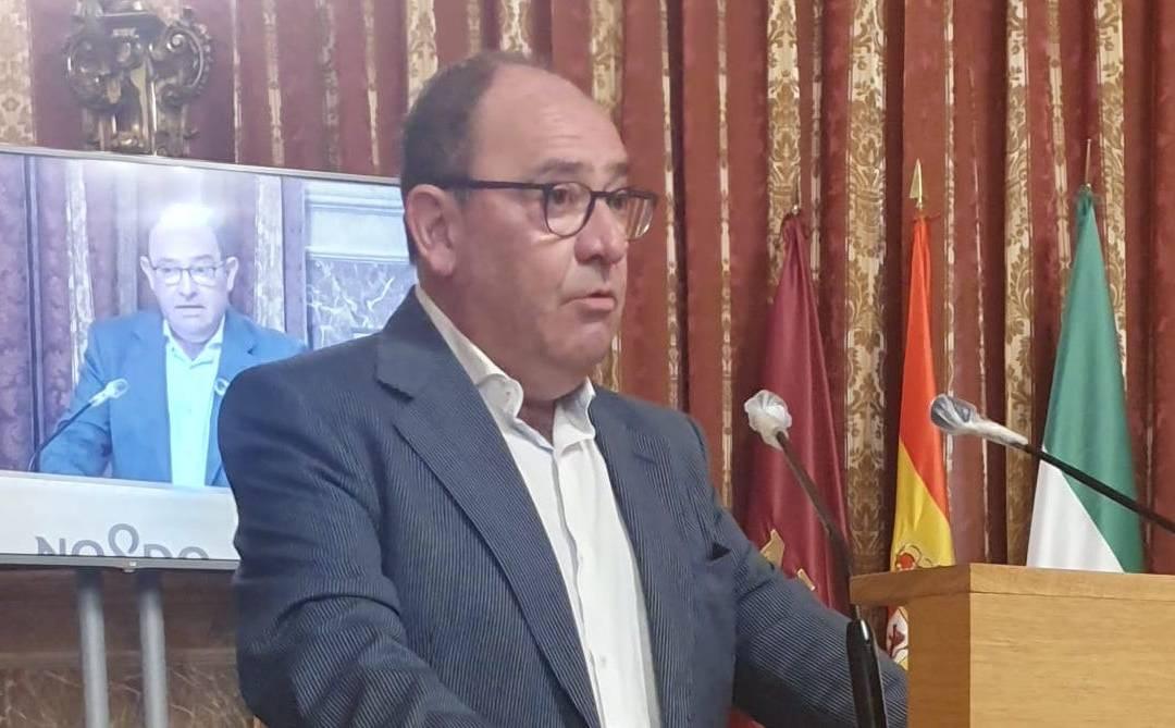 El Presidente de Aprocom, Tomás González, participa en la Comisión no Permanente de Reactivación Económica y Social