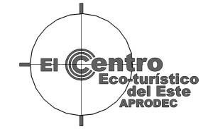 El Centro ecoturistico del este APRODEC