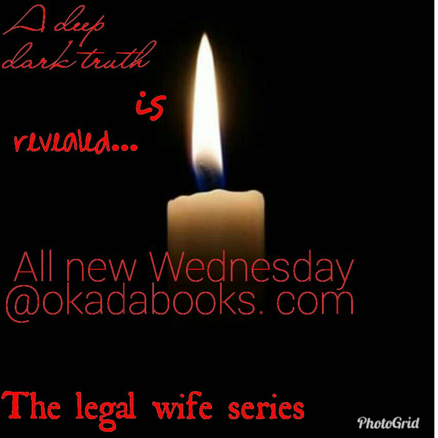 The Legal Wife Series