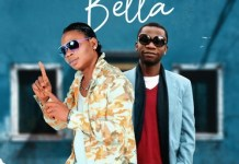 Vic O Ft. Speed Darlington – Bella