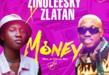 Zinoleesky – Money