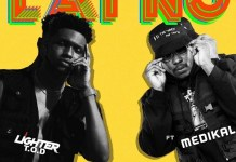 Lighter T.O.D – Lai Nu Ft Medikal
