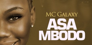 MC Galaxy – Asa Mbodo