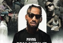Phyno – Blessings Ft Don Jazzy, Olamide