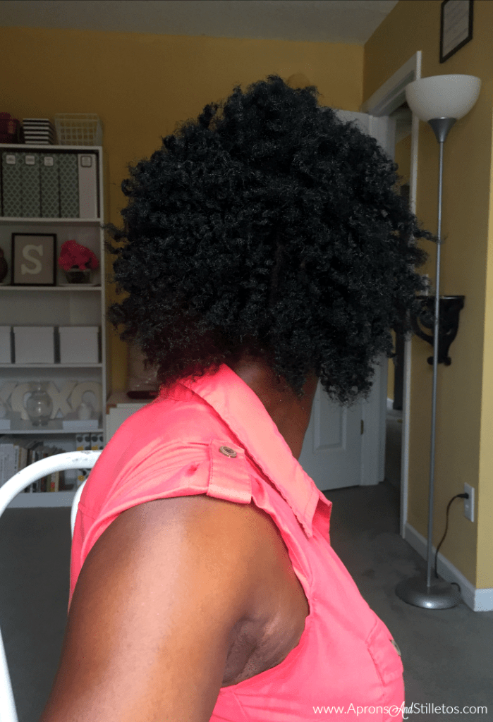 Big Chop 4C Hair Growth, Protective Style, Mambo Twist, Havana Twist