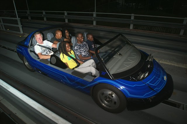 Most Exciting Rides for Tweens and Teens at Walt Disney World