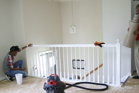 5 Tips for a Smooth DIY Home Projects with Kids