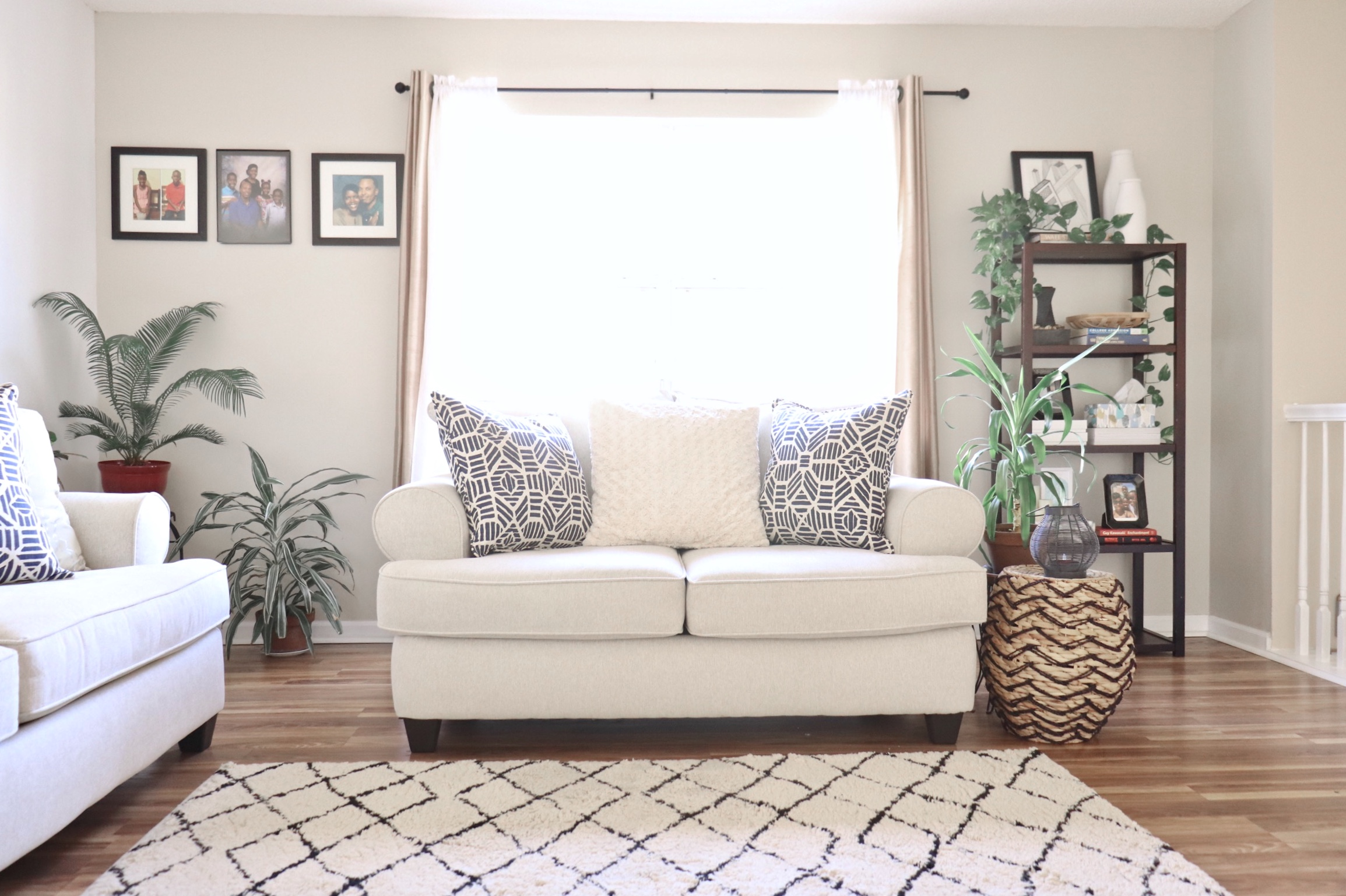 How We Picked Our Rooms To Go Living Room Furniture