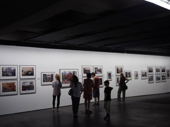 Fotoausstellung mit Portraits aus der Nordstadt