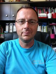 D. Adrián Rodríguez Jiménez