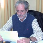 D. Alfonso Manzaneque Villanova