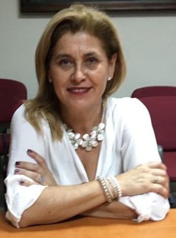Dña. Nines Alcalá Velasco