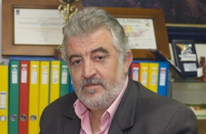 D. Antonio J. Ramírez López