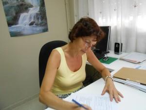 Dña. Maribel Rodríguez Rodríguez