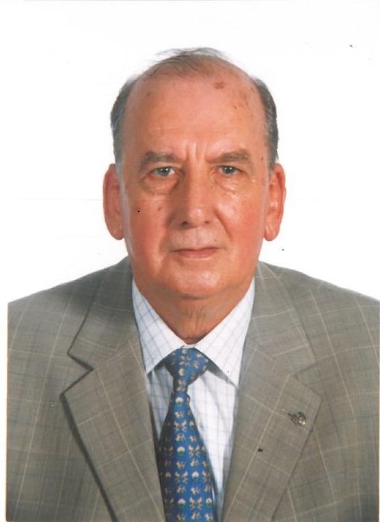 D. Francisco Fernández Hidalgo