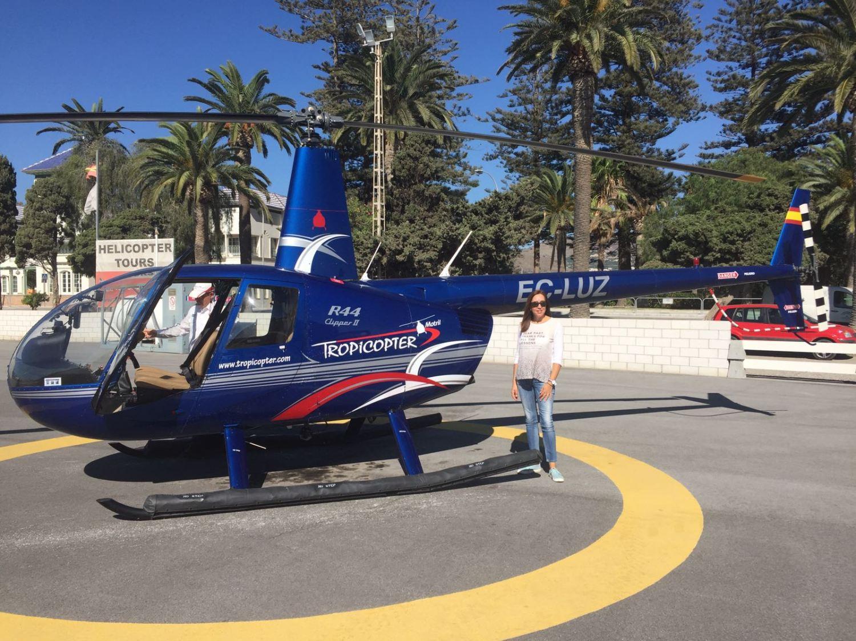 tropicopter