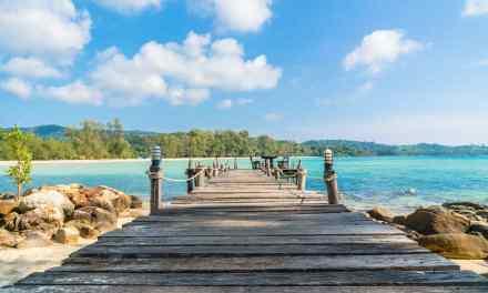 7 Melhores lugares para viajar em 2020