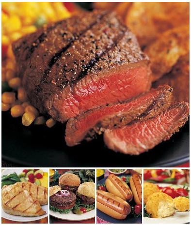 Omaha Steaks Grilling Package 30 pieces (64% Off) + FREE Shipping!!