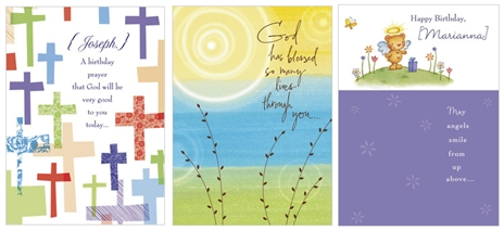 FREE Birthday Greeting Card + FREE Shipping at Cardstore.com!