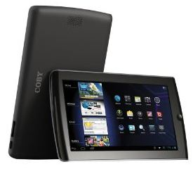 coby kyros review, tablets under $100