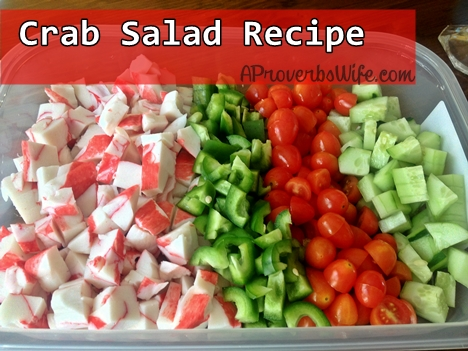 Crab Salad Recipe (468x351) 1