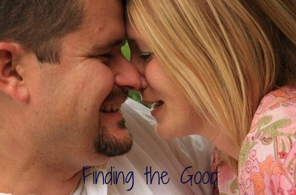 Seeing the Good in Our Husbands