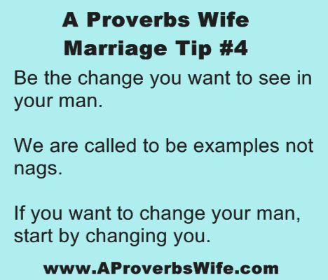 Marriage Tip