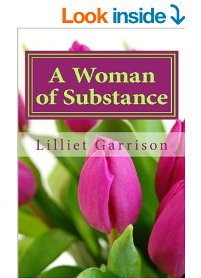 FREE Christian eBook: A Woman of Substance by Lilliet Garrison
