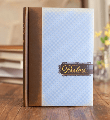 Psalms Christian Journal