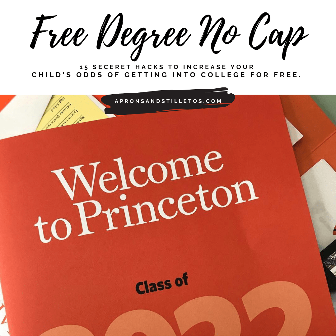 How to Get FREE College Degree