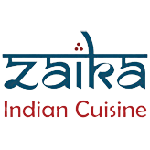Zaika Indian Cuisine Logo