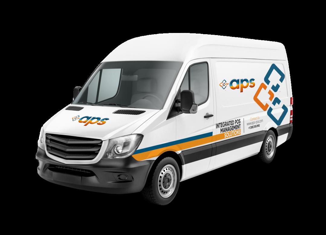 Focus POS Delivery