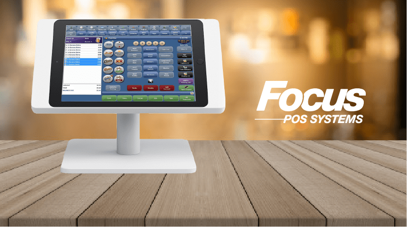 Focus Bar POS System
