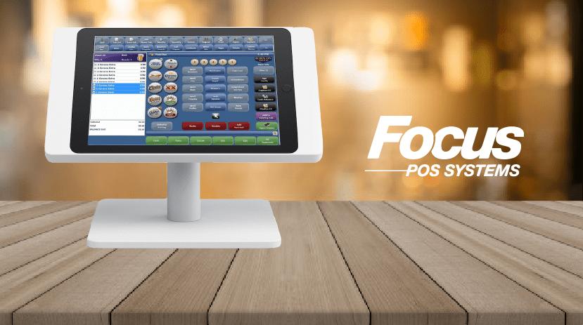 Focus POS Restaurant
