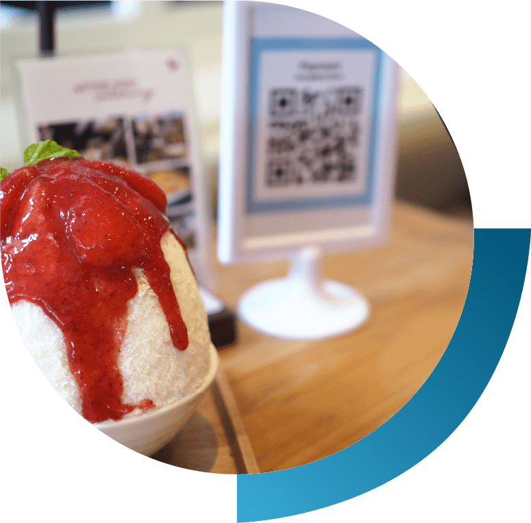 Qr Ordering as a COVID Solution