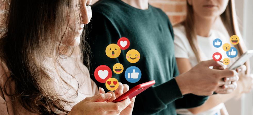 Social Sharing Enabled