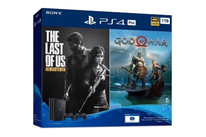 Cek harga terbaik sekarang hanya di biggo! 🥇 Bundel Pro PlayStation 4 Baru Tersedia Minggu Ini; Harga RM1849