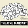 logo théâtre mansart