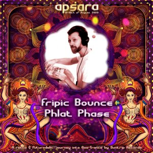 "The ""Old is Gold"" annoucement of the week: Fripic Bounce!"