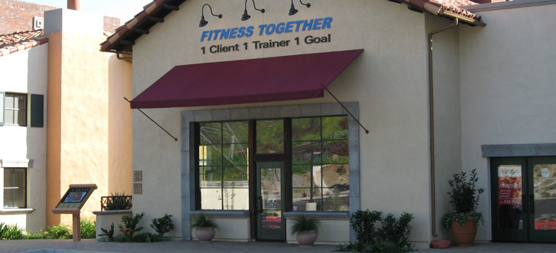 Tenant Improvement Contractor Services | Fitness Together