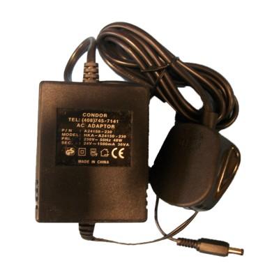 HIkvision 24V 2.5A maitinimo blokas