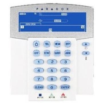 PARADOX K37LCD