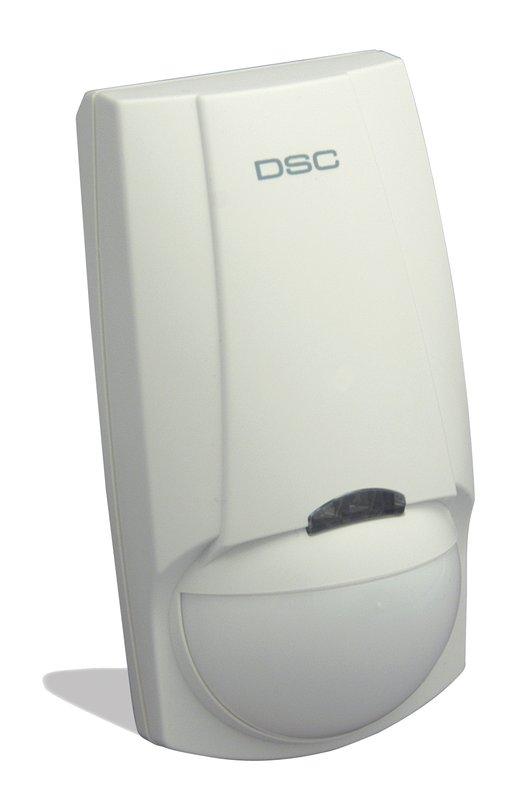 DSC judesio detektorius LC-104-PIMW